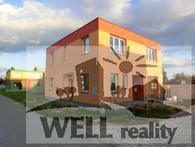 Prodej domu 4+kk, Záříčí, foto 1 Reality, Domy na prodej | spěcháto.cz - bazar, inzerce