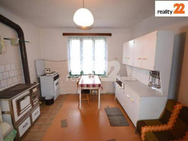 Prodej domu, Kamberk, foto 1 Reality, Domy na prodej | spěcháto.cz - bazar, inzerce