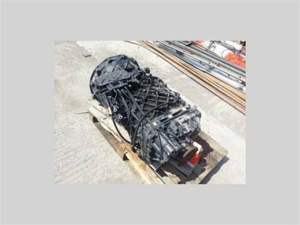 Prevodovka TGA 2006, foto 1 Náhradní díly a příslušenství, Užitkové a nákladní vozy | spěcháto.cz - bazar, inzerce zdarma