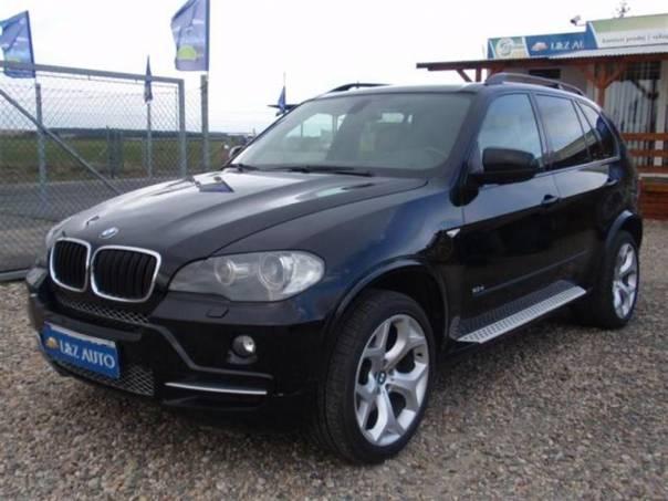BMW X5 3,0d, foto 1 Auto – moto , Automobily | spěcháto.cz - bazar, inzerce zdarma