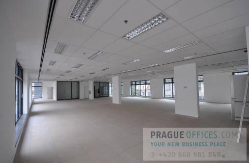 Pronájem kanceláře, Praha - Holešovice, foto 1 Reality, Kanceláře | spěcháto.cz - bazar, inzerce