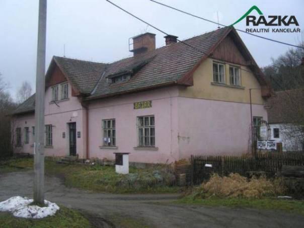 Prodej nebytového prostoru, Kladruby, foto 1 Reality, Nebytový prostor | spěcháto.cz - bazar, inzerce