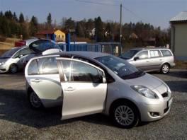Toyota Yaris 1.0i , nehavarované