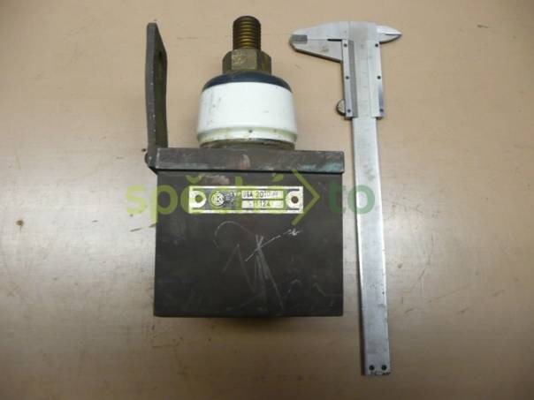 Výkonostní dioda s chladičem a samostatný chladič na diody, foto 1 Dům a zahrada, Dílna | spěcháto.cz - bazar, inzerce zdarma