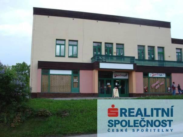 Pronájem nebytového prostoru, Český Krumlov - Plešivec, foto 1 Reality, Nebytový prostor | spěcháto.cz - bazar, inzerce